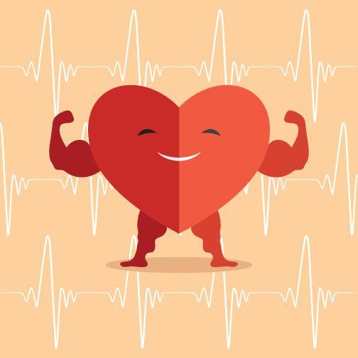 Heart Health!
