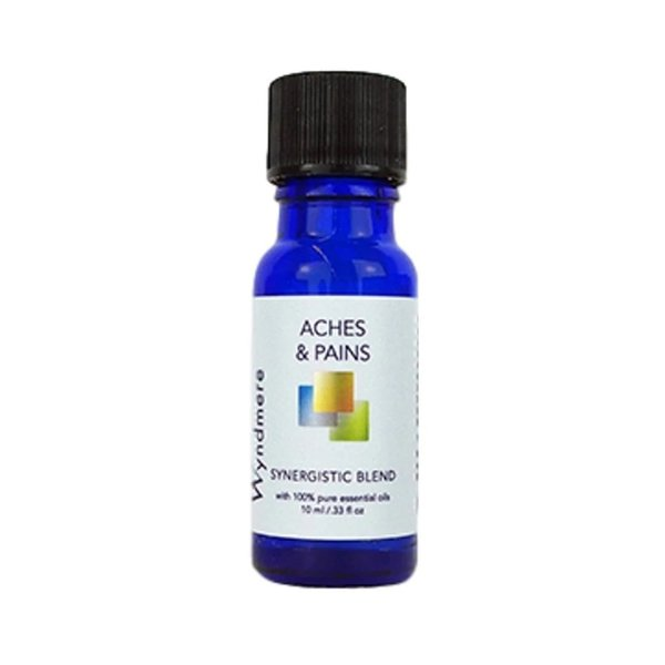 Aches & Pains 10ml