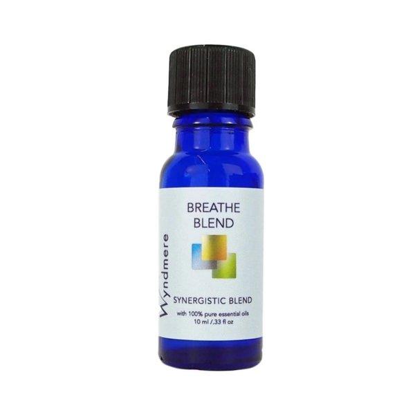 Breathe Blend 10ml