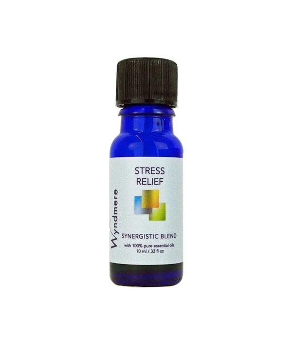 Wyndmere Wyndmere Stress Relief Blend 10ml