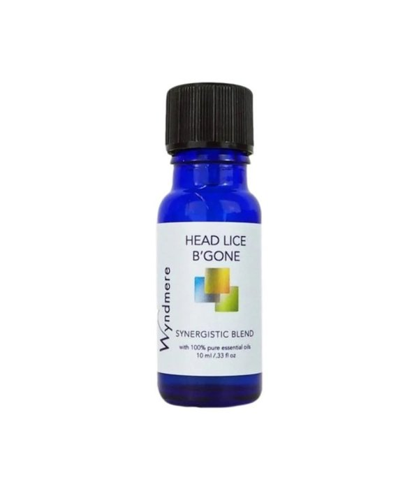 Wyndmere Wyndmere Head Lice B'Gone 10ml