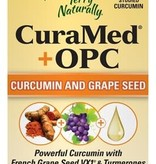 Europharma Terry Naturally CuraMed + OPC 60 ct