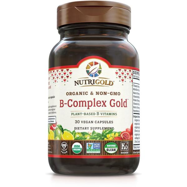 B-Complex 30 capsules