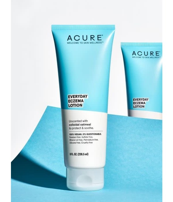 Acure Acure Everyday Eczema Lotion 8oz