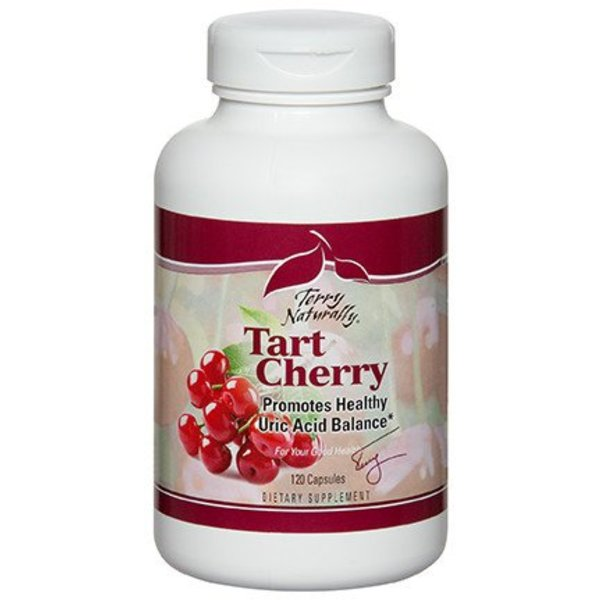 Tart Cherry 120 ct