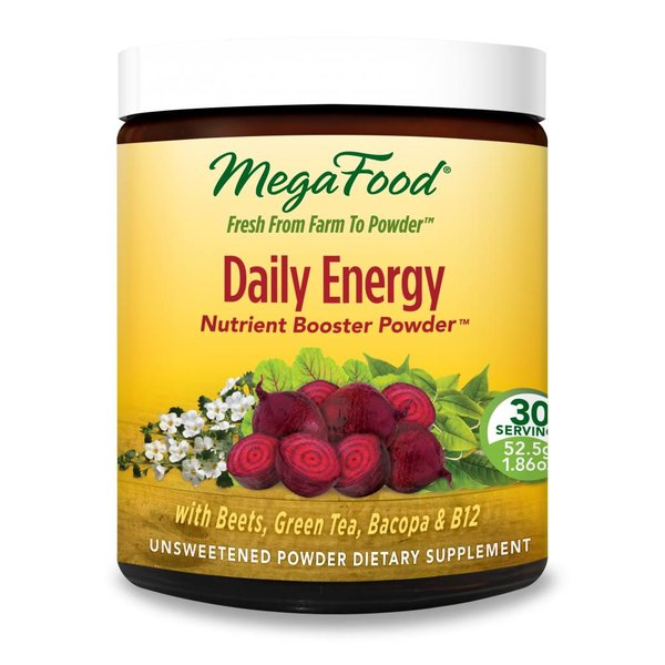 Daily Energy Powder 1.86 oz