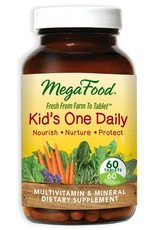 MegaFood Kids One Daily 60 ct
