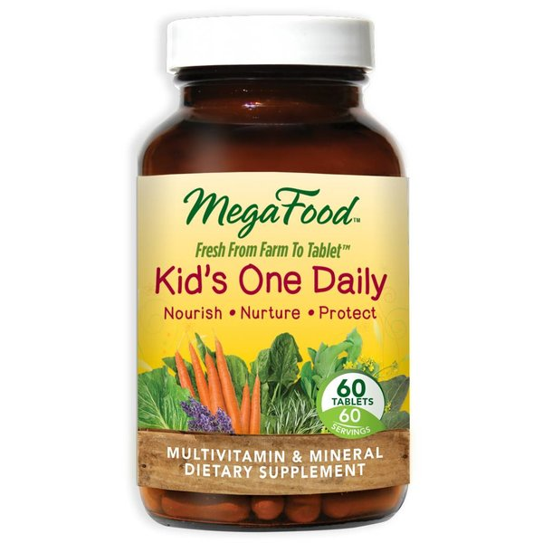 Kids One Daily 60 ct