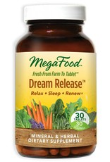 MegaFood Dream Release 30 ct
