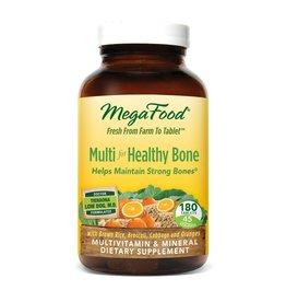 MegaFood Bone Health 120 ct