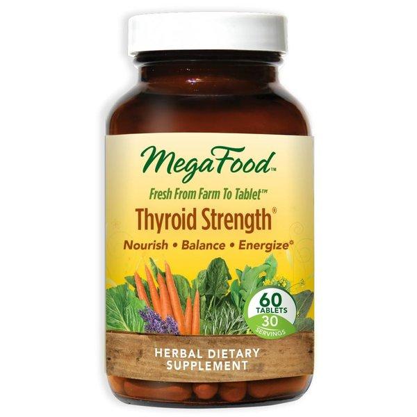 Thyroid Strength 60 ct