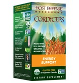 Host Defense Cordyceps  60 ct
