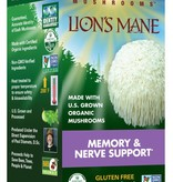 Host Defense Host Defense Lion's Mane Memory & Nerve Support 60 ct