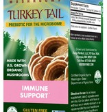 Host Defense Host Defense Turkey Tail Immune Support 60 ct