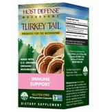 Host Defense Turkey Tail Immune Support 60 ct