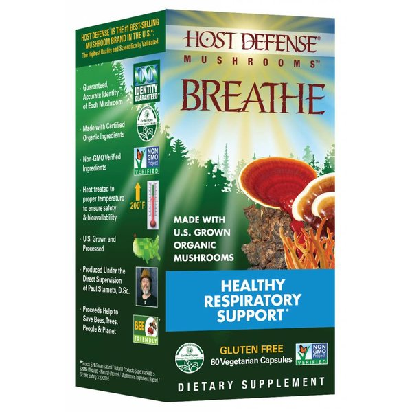 Breathe 60 ct