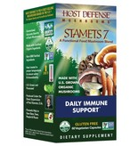 Host Defense Stamets 7 Daily Immune Support 60 ct