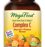MegaFood MegaFood Complex C 30ct