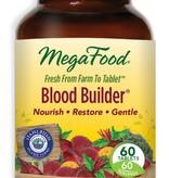 MegaFood MegaFood Blood Builder 60 ct