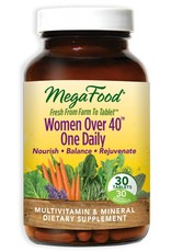 MegaFood Women Over 40™ One Daily 30 ct