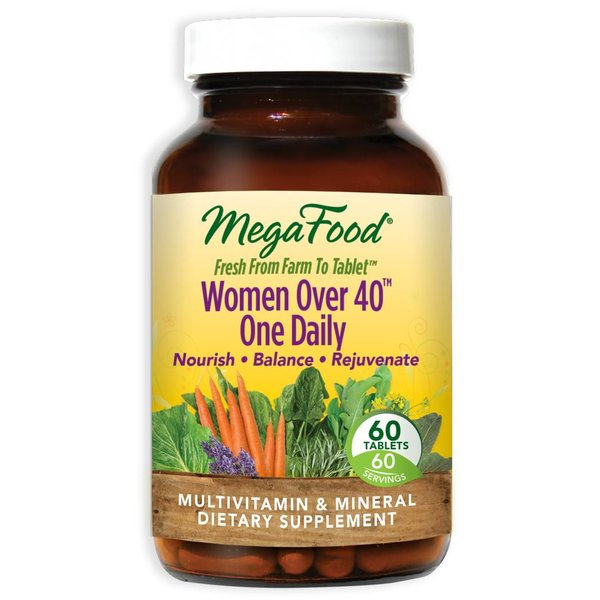 Women Over 40™ One Daily 60 ct