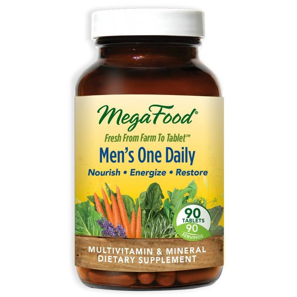 Men's One Daily 60 ct 00