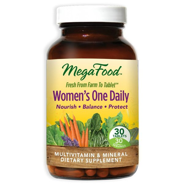 MegaFood Women's One Daily 30 ct