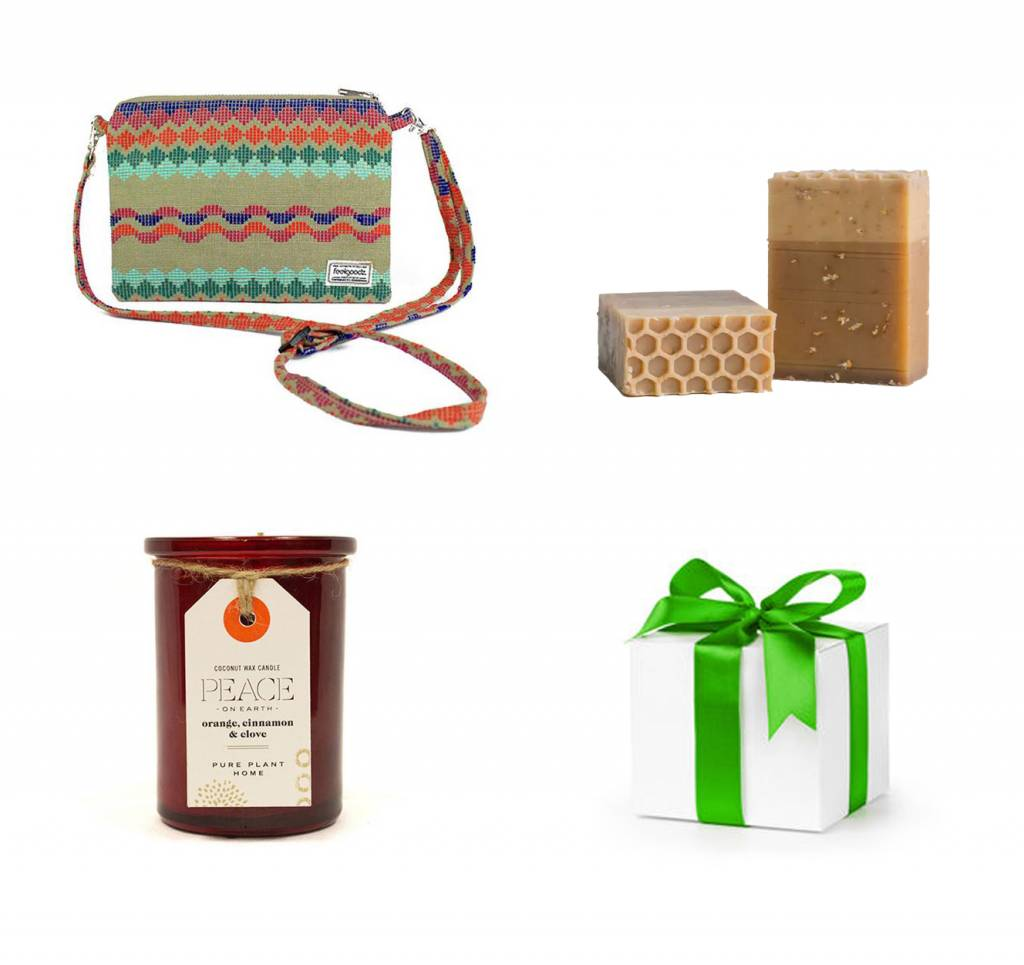Gift Ideas for Those Healthy People in Your Life!
