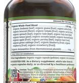 Nutrigold Men's 55+ Organic Multivitamin 90ct