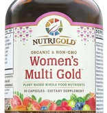 Nutrigold Women's Multi 90ct