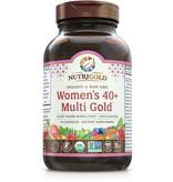 Nutrigold Nutrigold Women's 40+Multi 90ct