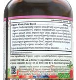 Nutrigold Women's 55+ Organic Multivitamin 90ct