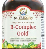 Nutrigold Nutrigold B-Complex 60ct
