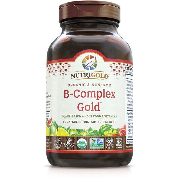 B-Complex 60ct