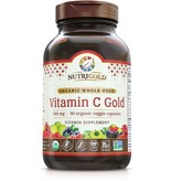 Nutrigold Nutrigold Vitamin C Gold 240 mg 90ct