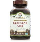 Nutrigold Nutrigold Black Garlic 400mg 90ct