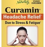 Europharma Terry Naturally Curamin Headache 21 ct