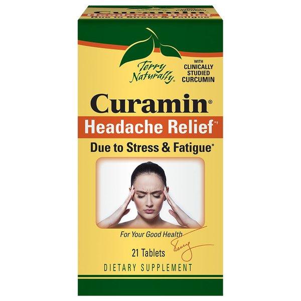 Curamin Headache 21 ct