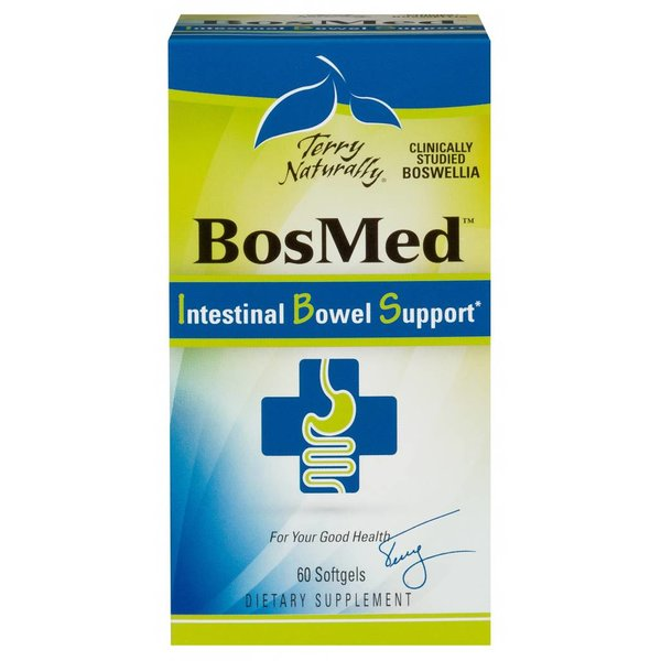 BosMed Bowel Support 60ct