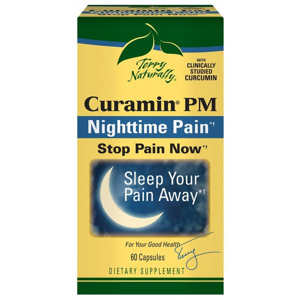 TN Curamin PM 60ct