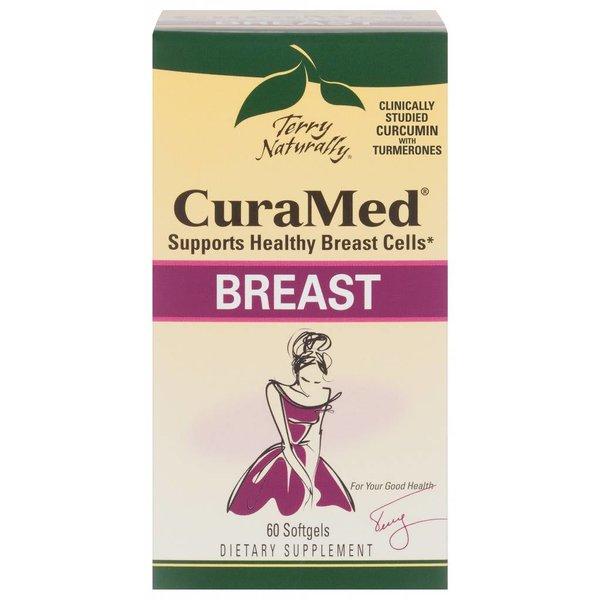 Curamed Breast  60t