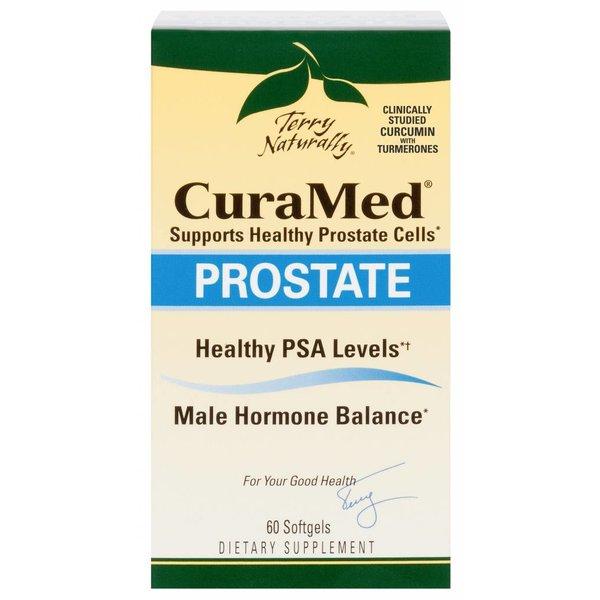 Curamed Prostate  60t