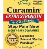 Europharma Terry Naturally Curamin Extra Strength plus caffeine 60 ct