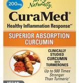 Europharma Terry Naturally CuraMed 200mg 60 Ct