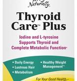 Europharma Terry Naturally Thyroid Care + Selenium 60 ct