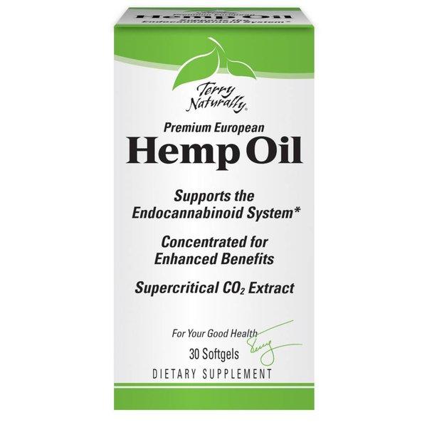 Hemp Oil 30ct