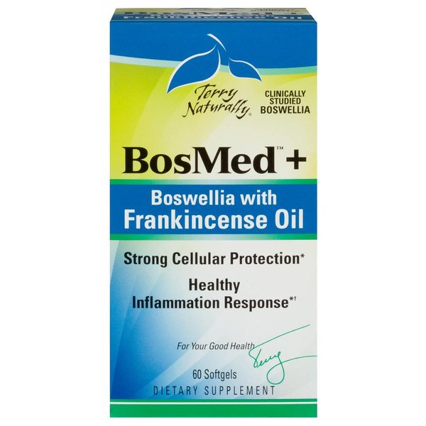 BosMed + Frankincense 60 ct