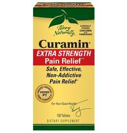 Europharma Curamin Extra Strength 120 ct