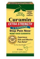 Europharma Terry Naturally Curamin Headache + Caffeine 60 ct