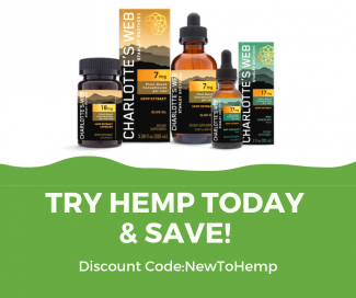 Save on Hemp & CBD